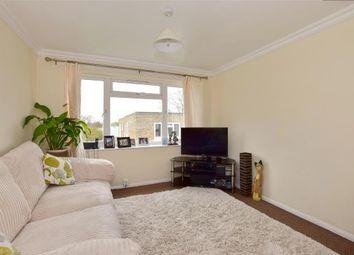 Thumbnail 1 bed flat for sale in Whitelake Road, Tonbridge, Kent