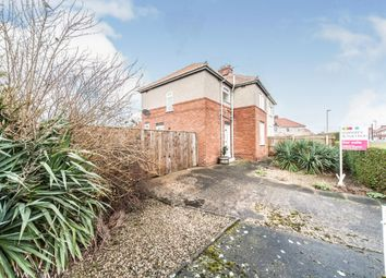 Thumbnail 3 bed semi-detached house for sale in Appleton Road, Stockton-On-Tees