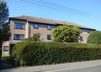 Thumbnail 2 bed flat to rent in Herbert Road, New Milton