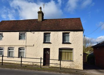 Thumbnail 4 bed semi-detached house for sale in The Street, Wrecclesham, Farnham