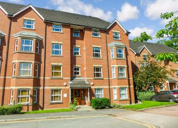 Thumbnail 2 bed flat to rent in Royal Court Drive, Bolton