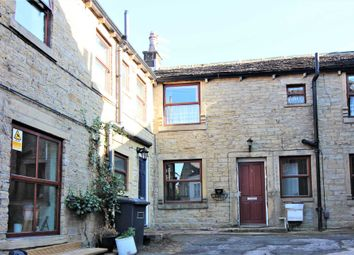 Thumbnail 3 bedroom cottage to rent in Huddersfield Road, Meltham, Holmfirth