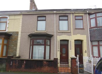 Thumbnail 3 bedroom town house for sale in Trinity Road, Llanelli