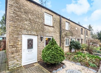 Thumbnail 1 bed cottage for sale in Pleasant Row, Fairford