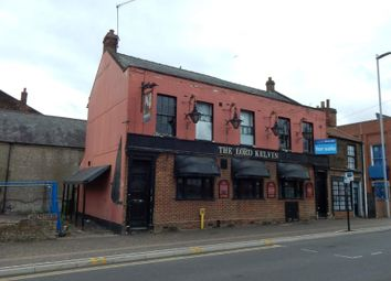 Thumbnail Pub/bar for sale in The Lord Kelvin, 9 Old Market Street, Kings Lynn, Norfolk