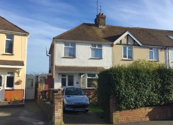 Thumbnail 3 bed property for sale in Queens Crescent, Eastbourne