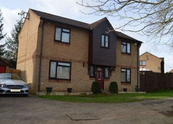 4 bed detached house for sale in Pearmain Court, Little Billing, Northampton NN3