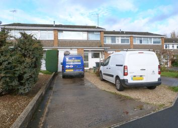Thumbnail 3 bed terraced house to rent in Fairmile Gardens, Longford, Gloucester