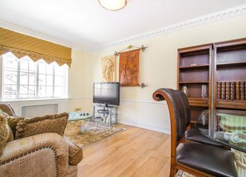 Thumbnail 1 bed flat to rent in Quebec Court, Seymour Street, London