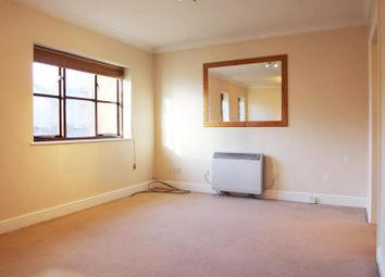 Thumbnail 2 bed flat to rent in Blacksmiths Row, High Street, Markyate