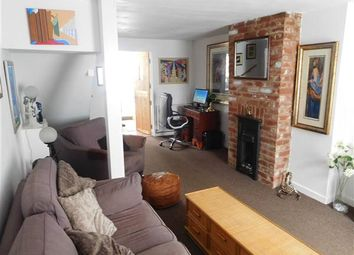 Thumbnail 2 bed end terrace house for sale in High Street, Topsham, Exeter