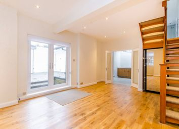 Thumbnail 3 bed property to rent in Halton Road, Canonbury