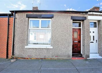 Thumbnail 2 bedroom cottage for sale in Neville Road, Pallion, Sunderland