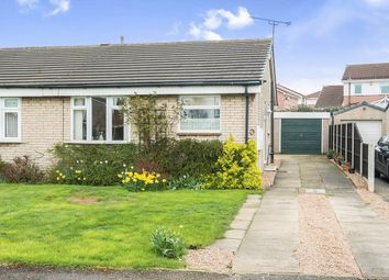 Thumbnail 2 bedroom bungalow for sale in Hunters Drive, Dinnington, Sheffield