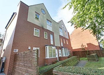 Thumbnail 2 bed flat for sale in South Lane, Hessle