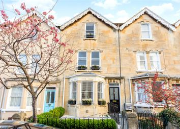 Thumbnail 4 bed terraced house for sale in Grosvenor Terrace, Bath