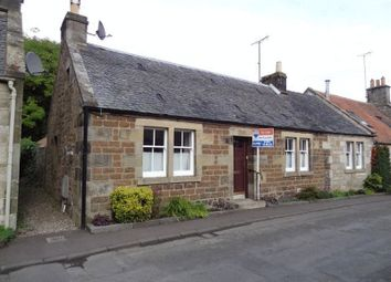 Thumbnail 3 bed cottage to rent in West Port, Falkland, Fife