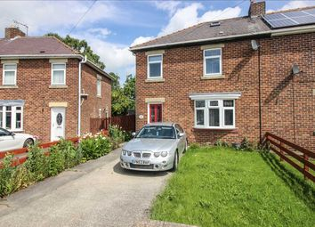 Thumbnail 3 bed semi-detached house to rent in Sunnyside, Cramlington