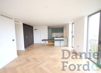 Thumbnail 3 bed flat to rent in Heritage Lane, West Hampstead, London