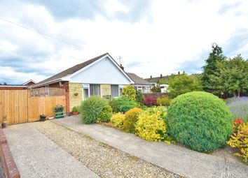Thumbnail 2 bed semi-detached bungalow for sale in Loyd Road, Didcot