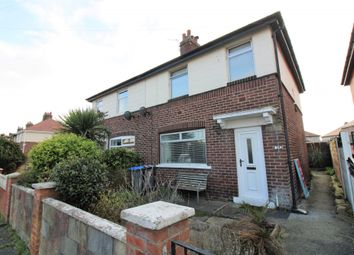 3 bed semi-detached house for sale in Edgeway Road, South Shore FY4