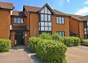 Thumbnail 1 bedroom flat to rent in Spoonley Wood, Bancroft Park, Milton Keynes
