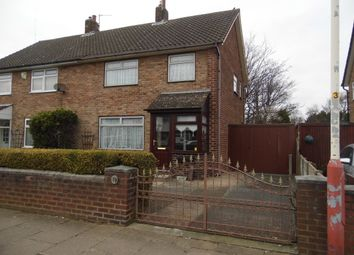 Thumbnail 3 bed semi-detached house to rent in Meadow Lane, Ainsdale