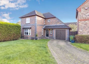 Thumbnail 3 bed detached house for sale in Bunting Lane, Billericay