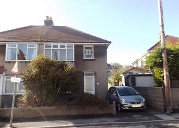 Thumbnail 3 bedroom semi-detached house for sale in Combermere Road, Heysham, Morecambe, Lancashire