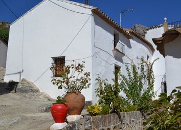 Thumbnail Town house for sale in Montejaque, Ronda, Málaga, Andalusia, Spain