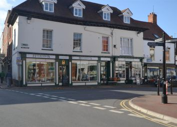 Thumbnail 1 bed flat to rent in Flat 3, 1-3 New Street, Upton Upon Severn