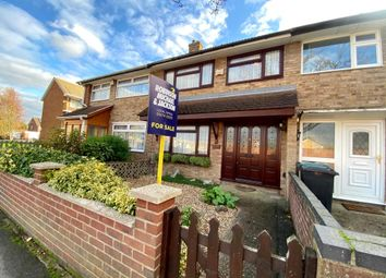 Thumbnail 3 bed terraced house for sale in Marling Way, Gravesend, Kent