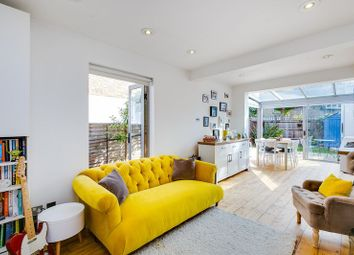 Thumbnail 2 bed flat for sale in Schubert Road, London