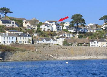 Thumbnail 4 bedroom detached house for sale in Sea View Crescent, St. Mawes, Truro