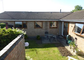 Thumbnail 2 bed semi-detached bungalow for sale in Osprey, Orton Goldhay, Peterborough