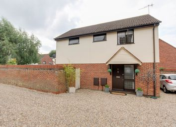 Thumbnail 4 bed detached house for sale in Tabor Road, Colchester