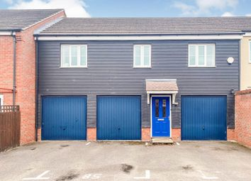 Thumbnail 2 bed property for sale in Rushmeadow Crescent, Downham Market