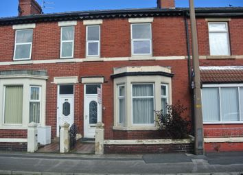 Thumbnail 3 bed terraced house to rent in Ash Street, Fleetwood