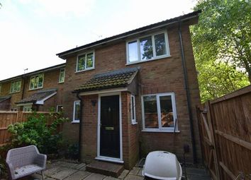 Thumbnail 1 bed end terrace house to rent in The Cedars, Fleet