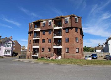 Thumbnail 2 bed flat for sale in Kingsfold Court, Seaford, East Sussex