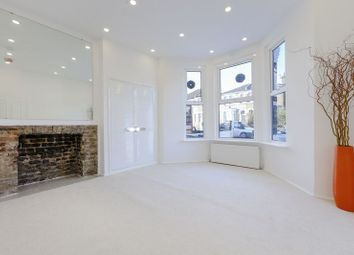 Thumbnail 1 bed flat for sale in Catford Hill, London