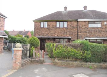 Thumbnail 3 bed semi-detached house for sale in Melbourne Street, Chadderton, Oldham