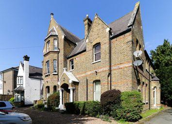Bramley Hill, South Croydon CR2. 2 bed flat