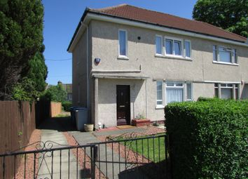 Thumbnail 3 bed semi-detached house for sale in Lochlea Road, Glasgow