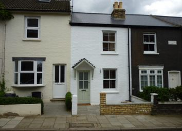 Thumbnail 2 bed cottage to rent in Derby Road, London