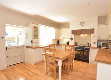 Thumbnail 3 bed cottage for sale in Hollins Lane, Hampsthwaite, Harrogate