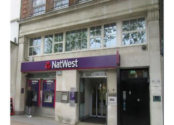 Thumbnail Retail premises to let in Natwest - Former, 25, Hampstead High Street, Camden, London, Greater London