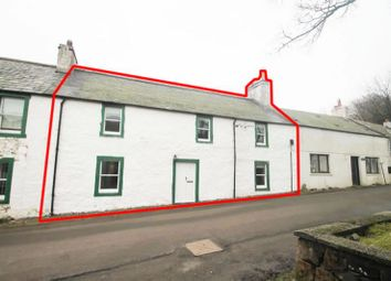 Thumbnail 3 bed terraced house for sale in 3, Stewart Place, Wanlockhead ML126Xd