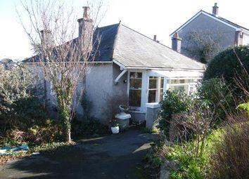 Thumbnail 3 bed semi-detached house for sale in 112 Furzehatt Road, Plymouth, Devon