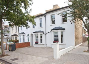 Thumbnail 4 bedroom terraced house to rent in Cambria Road, Herne Hill, London